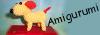 Амигуруми (Amigurumi)